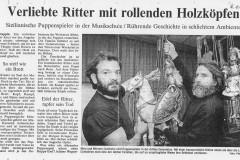 1996-Novembre-9-Verliebte-Ritter-Mit-Rollenden-Holzkopfen