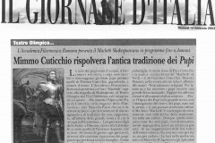 2003-Febbraio-14-Giornale-D-Italia