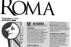 2003-Febbraio-14-Repubblica-Roma