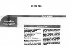 2003-Settembre-10-City-Bologna