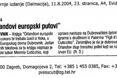 2004-Agosto-8-Vecernji-List-Vecernje-Izdanje