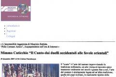 2009-Marzo-7-Culturazio-Online
